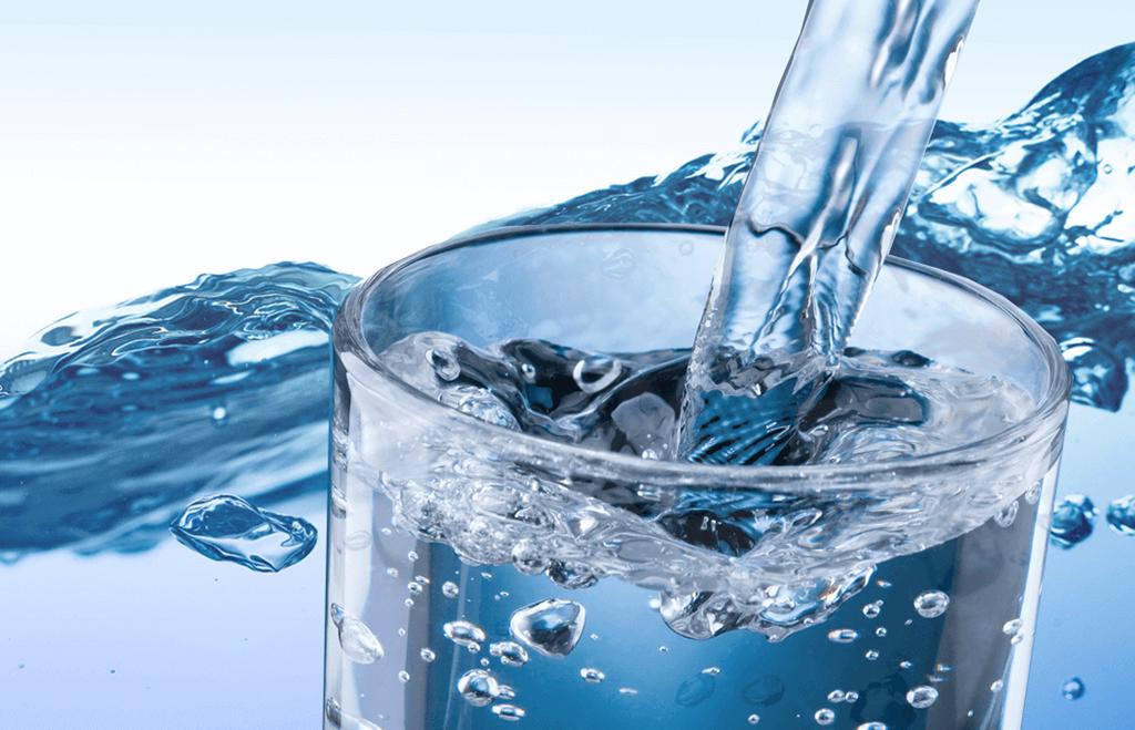 Чистая вода – основа основ